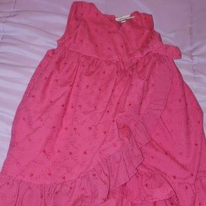 *Sale 7 for $28*🍁 Pink Dress